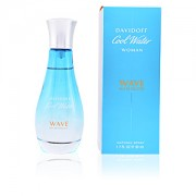COOL WATER WAVE eau de toilette spray 50 ml
