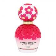 Marc Jacobs Daisy Dream Kiss toaletní voda 50 ml pro ženy