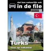 Vakantie taalcursus Turks leren voor vakantie - Luistercursus Turks [Audio taalcursus - Download]