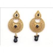 Indian Style Beaded Dangle Drop Tops Fashionable Earrings Traditional Jhumka Jhumki Earrings for Women 12