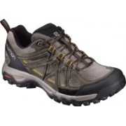 Salomon EVASION 2 AERO Multifunction Hiking & Trekking Shoes For Men(Khaki)