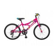 "Alpina Rainbow Dečiji bicikl 20"" Pink (B201S04181)"