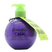 Tigi - bed head small talk thickifier - 200 ml