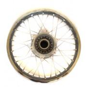Roda Enraiada Traseira NXR-125/150 Bros Tork