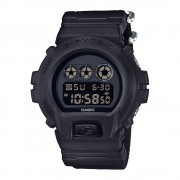 Orologio da uomo casio dw-6900bbn-1er g-shock