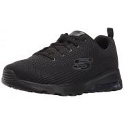 Skechers Women s Skech-Air Extreme Awaken Shoes Black 9.5 B(M) US