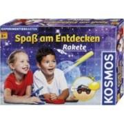 Jucarie educativa Kosmos Science is Fun - Rocket