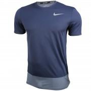 Tricou barbati Nike Breathe Rapid Top Ss 833608-471