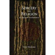Abstract Sounds Books Ltd Sorcery And Religion In Ancient Scandinavia