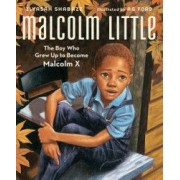 Malcolm Little The Boy Who Grew Up to Become Malcolm X