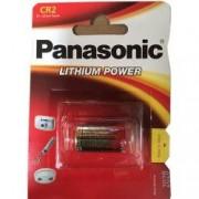 Baterie Panasonic CR2 foto litiu 3V 1buc/ blister.