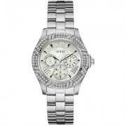Orologio donna guess w0632l1 shimmer