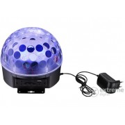 Globo Disco led lampa (28160)