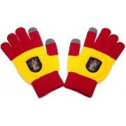 Cinereplicas Harry Potter - E-Touch Gloves Gryffindor Red