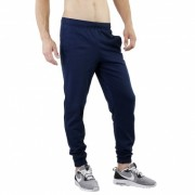 """adidas Essentials Tapered Banded Single Jersey Pant """"Collegiate Navy"""""""