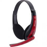 Fone Headset Gamer Spider Venom PC/XBOX SHS701 FORTREK