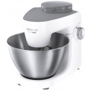 Kenwood KHH300 MultiOne 1kW 4.3L Kitchen Machine Food Processor Whi...