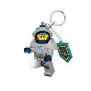 Bullyland LEGO® Nexo Knights Clay Minitaschenlampe