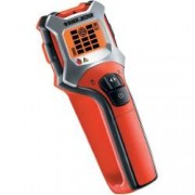 Detector de metal tevi si cablu cub tensiune Black and Decker BDS303-XJ
