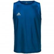 Camiseta Interior Boxeo Amateur Azul