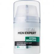 L'Oréal Paris Men Expert Hydra Sensitive creme hidratante e apaziguador para pele sensível 50 ml