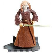 Star Wars Episode III 3 Revenge of the Sith SAESEE TIIN Jedi Master Figure #30