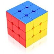 High Stability Stickerless - 3x3x3 Speed Cube