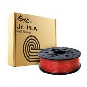 XYZ Printing XYZprinting Da Vinci Junior / Mini PLA - 600g - Röd