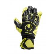Uhlsport Supergrip Flex Frame Carbon - Keepershandschoenen - Maat 8