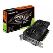 Gigabyte GeForce GTX 1650 D6 Windforce OC 4GB
