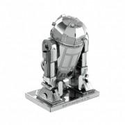SET ASAMBLARE MACHETA METALICA R2-D2 STAR WARS - METAL EARTH (ST12XMMS250)