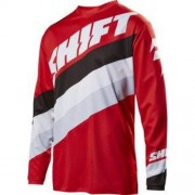 Shift WHIT3 TARMAC JERSEY -17213 Red