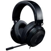 HEADPHONES, RAZER Kraken Pro V2, for Console, Microphone, Black (RZ04-02051200-R3M1)
