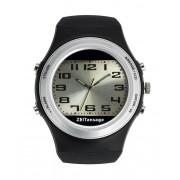 Говорещ часовник с аналогов и цифров дисплей - 60.6000.01