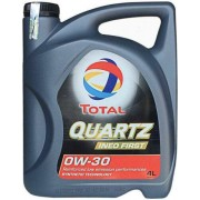 TOTAL QUARTZ INEO FIRST 0W30 4 LITER