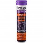 Sambucol Inmuno Forte efervescente (15 tabletas)