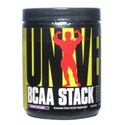 Universal BCAA Stack 250g