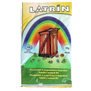 Everstar Latrín 50g
