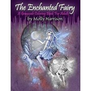 The Enchanted Fairy - A Grayscale Coloring Book for Adults: 25 Single Sided Grayscale Images of Molly Harrison Fairies, Paperback/Molly Harrison