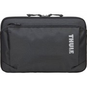 Zwarte Subterra MacBook Air Sleeve 11 inch