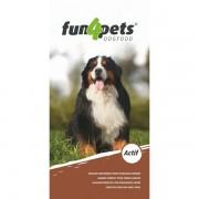 5414970049597 - Fun4Pets Actif - 15 kg