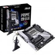 Asus Prime X299-Deluxe matična ploča Baza Intel® 2066 Faktor oblika ATX Set čipova matične ploče Intel® X299