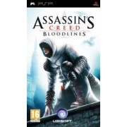 Assassins Creed - Bloodlines - PSP