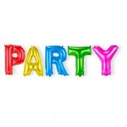 Ballong Party