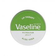Vaseline Lip Therapy Aloe Vera cura idratante per le labbra 20 g donna