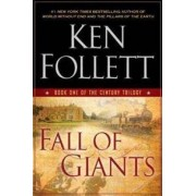 Dutton Books Fall of Giants