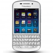 Blackberry Q10 QWERTY (16GB, White, Special Import)