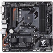 Дънна платка Gigabyte B450 AORUS M, AM4, DDR4, DIMM, PCI Express, GB B450 AORUS M /AM4