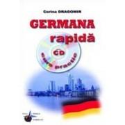 Germana rapida - curs practic (include CD)