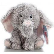 "Buddy Plush Elephant Plush Stuffed Animal Bino the Loud phant 8.5"""